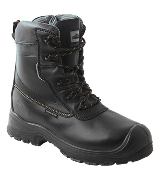 Cold Resistant Boots