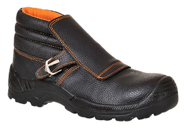 Fire Resistant Boots