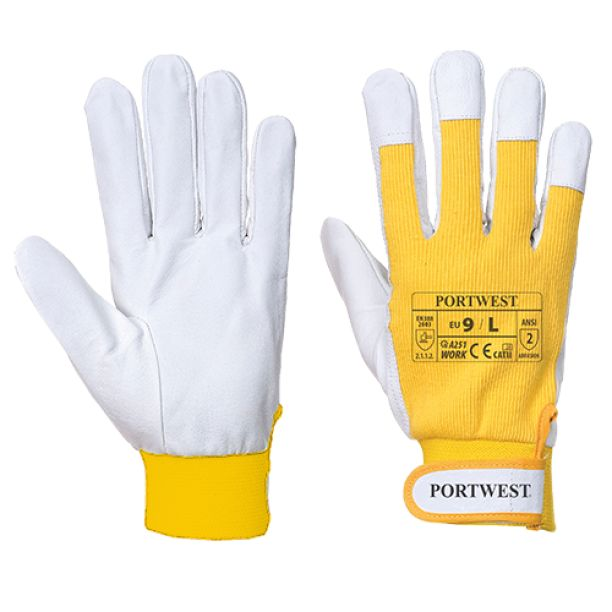 Driver and Rigger Gloves
