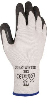 Juba Seamless Winter Glove