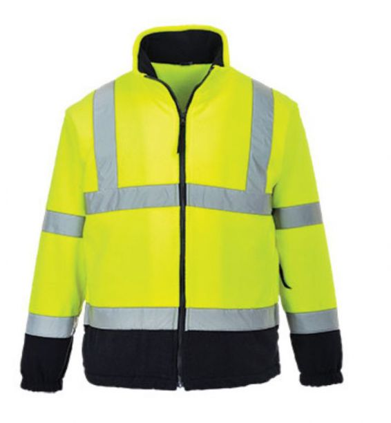 Hi Vis Fleeces